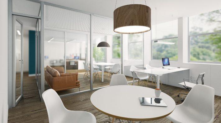 Tips om je kantoor effici nt in te richten for Distribucion oficinas pequenas