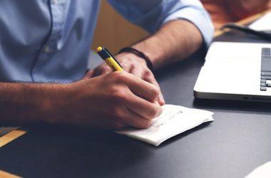 pen als relatiegeschenk